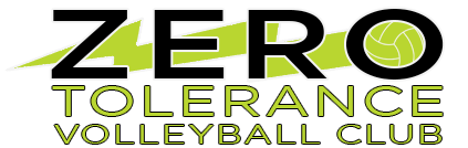Zero Tolerance Volleyball Club